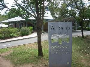 All Saints Parish